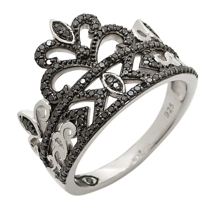 Tiara for Femme Luxe Fine Jewelry